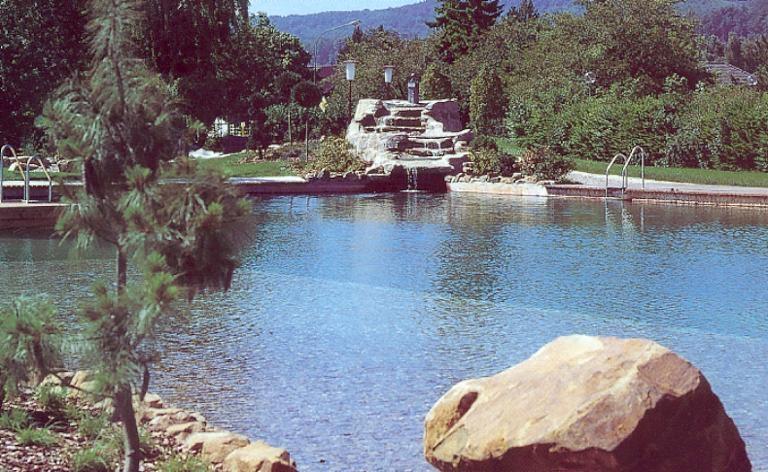 Freie Bürger Oberhaching - Naturbad